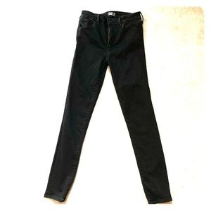 🖤 Abercrombie Simone High Rise Skinny Jeans